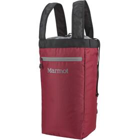 Marmot Urban Plecak Medium czerwony